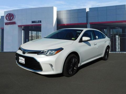 New Toyota Avalon XLE Touring