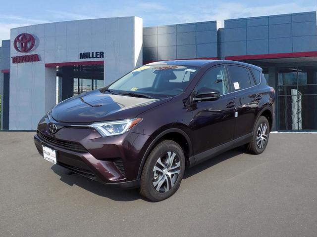 new 2017 toyota rav4 le awd 4d sport utility in manassas m171783 miller toyota. Black Bedroom Furniture Sets. Home Design Ideas