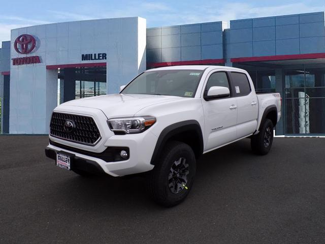 New 2019 Toyota Tacoma In Manassas M190613 Miller Toyota