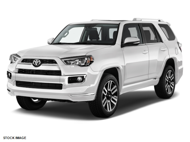 new 2018 toyota 4runner 4x4 limited v6 4d sport utility in manassas m180401 miller toyota. Black Bedroom Furniture Sets. Home Design Ideas