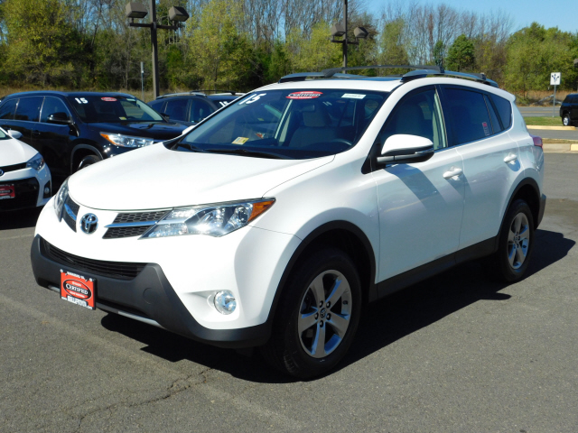 certified pre owned 2015 toyota rav4 sp 4d sport utility. Black Bedroom Furniture Sets. Home Design Ideas