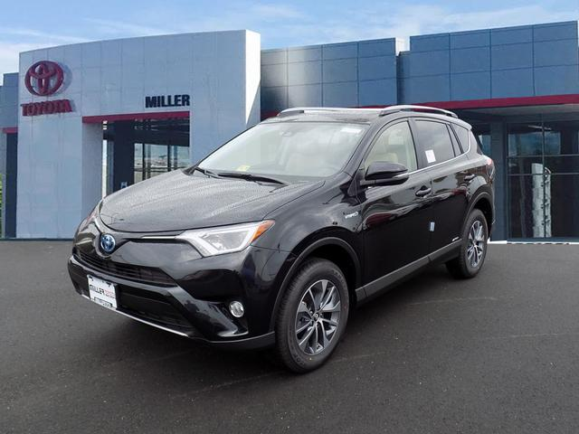 new 2017 toyota rav4 hybrid xle awd 4d sport utility in manassas m171672 miller toyota. Black Bedroom Furniture Sets. Home Design Ideas