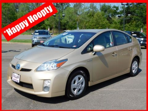 Pre-Owned 2010 Toyota Prius II
